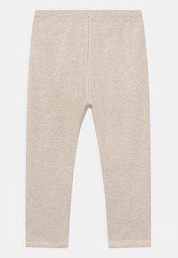OVS - 2 PACK - Trousers - asphalt/beige melange - 1