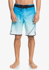 Quiksilver - NEW WAVE  - Swimming shorts - blithe - 0