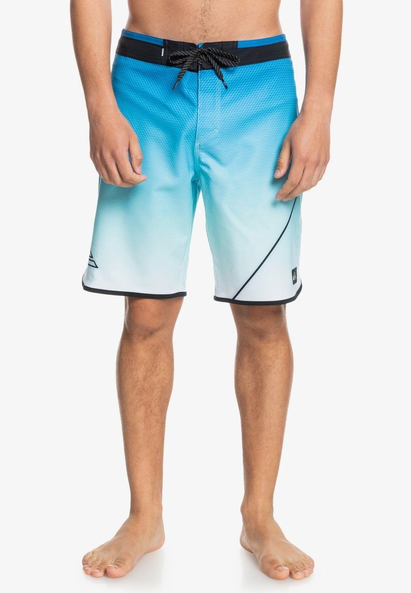 Quiksilver - NEW WAVE  - Swimming shorts - blithe