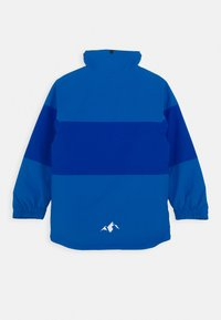 Vaude - KIDS SNOW CUP JACKET - Snowboard jacket - radiate blue - 2