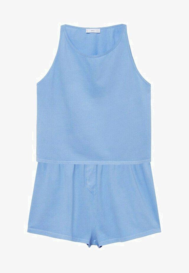 WASHY-I - Pyžamová sada - blauw