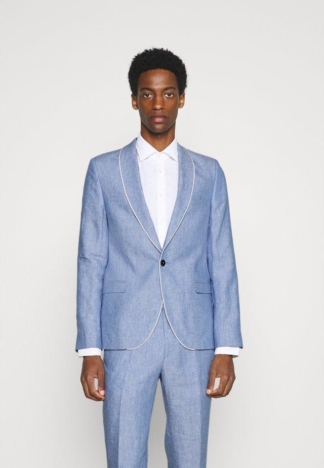 RUNNER SUIT - Suit - blue