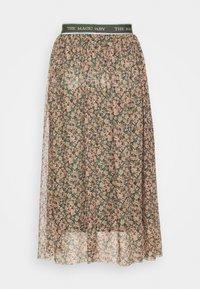 Rich & Royal - SKIRT PRINTED - A-line skirt - multi-coloured - 1