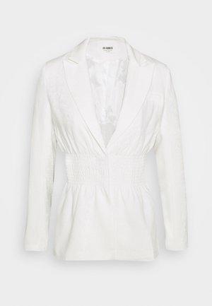 SIENNA BLAZER - Blazere - white