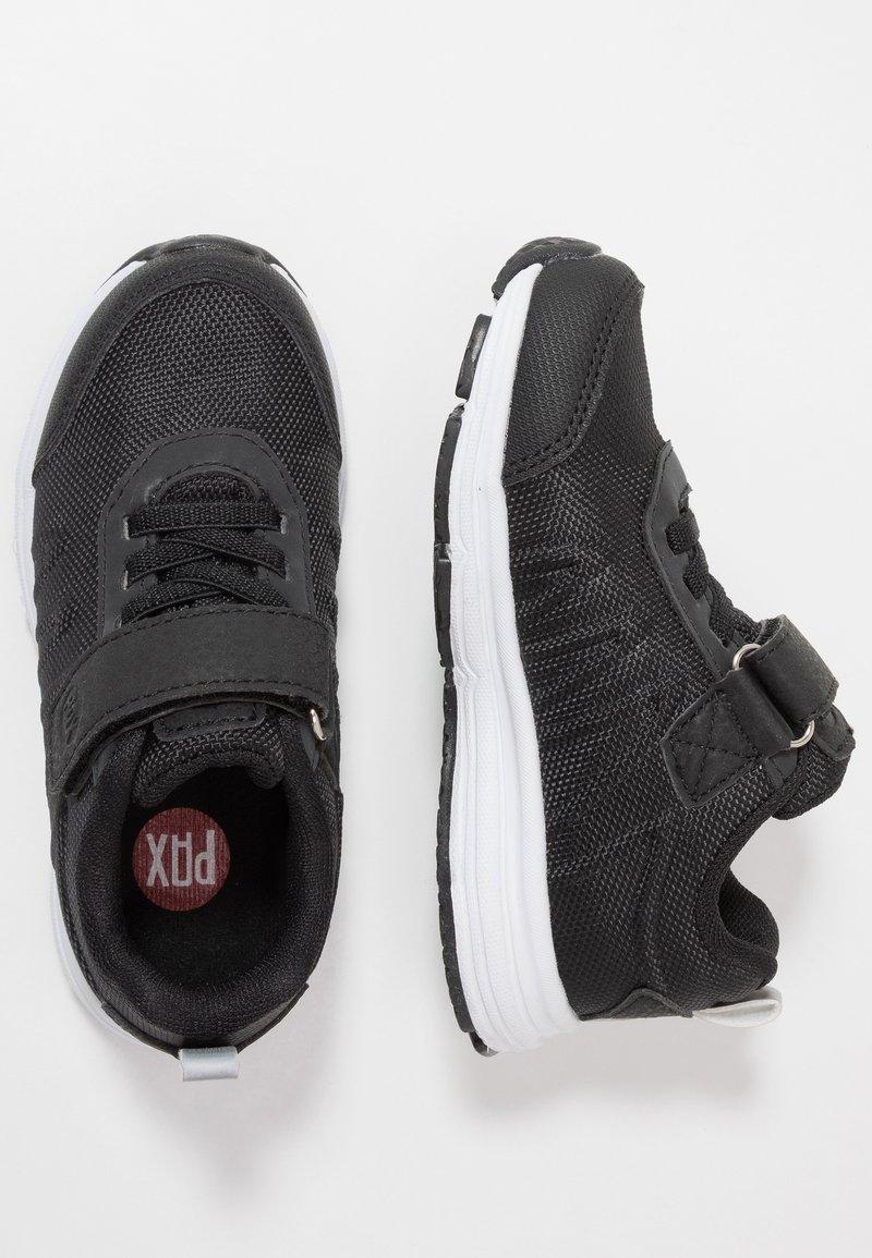 Pax - Trekingové boty - black