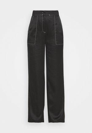 Pantaloni - pure black