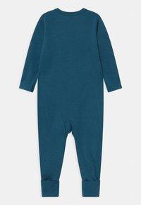 Joha - FOOT - Pyjama - blue-grey - 1