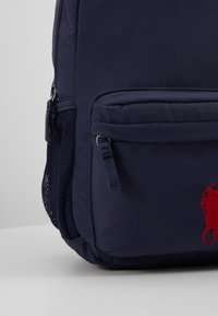 Polo Ralph Lauren - BIG BACKPACK - Rucksack - french navy - 2