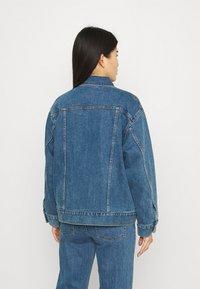 Stylein - KIRSTEN - Denim jacket - blue - 2