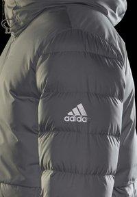 adidas Performance - URBAN COLD.RDY PRIMEGREEN OUTDOOR DOWN JACKET - Down jacket - grey - 10
