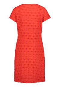 Betty Barclay - Jersey dress - poppy red - 3