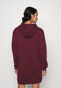 Ellesse - PESCOL - Day dress - burgundy - 2