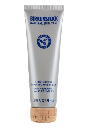 MOISTURIZING HAND AND NAIL CREAM - Crema mani - -