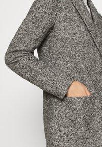 ONLY - ONLARYA SINA COAT - Classic coat - medium grey - 5
