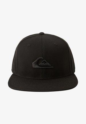 CHOMPERS  - Cap - black