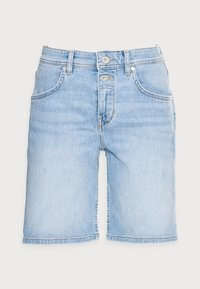 Marc O'Polo - Jeansshorts - commercial blue wash - 4