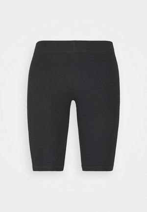 STELLA BIKER - Shorts - off black