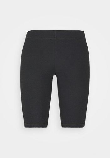 STELLA BIKER - Shorts - off black