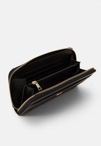 Zign - LEATHER - Peněženka - black - 2
