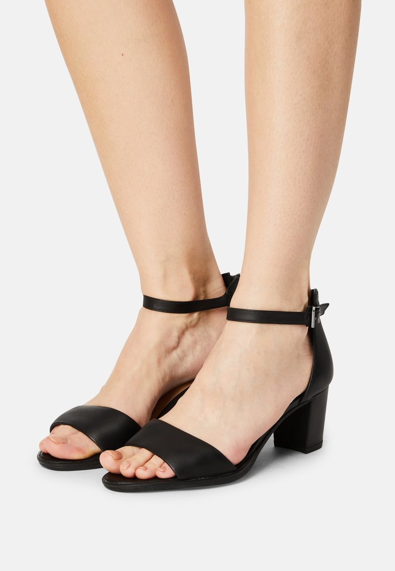 Clarks - KAYLIN - Sandals - black