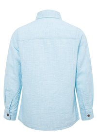DeFacto - Shirt - turquoise - 1