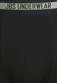 JBS - 6 PACK  - Pants - black/navy - 6
