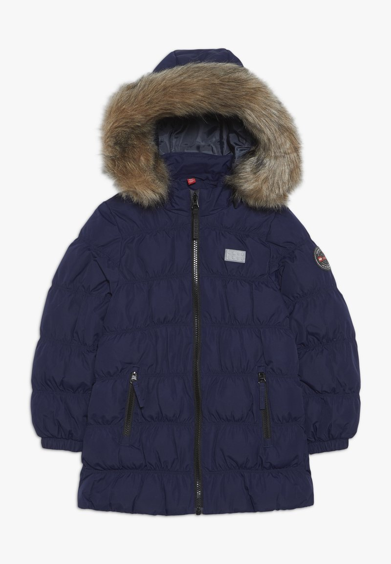 LEGO Wear - JOSEFINE 703 JACKET - Ski jacket - dark navy
