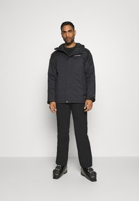 Columbia - VALLEY POINTJACKET - Veste de ski - black