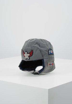BABY CHAPKA - Čepice - gris