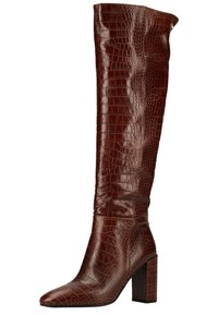 Scapa - High heeled boots - bruciato 582 - 2
