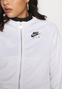 Nike Sportswear - W NSW AIR JKT PK - Hettejakke - white - 5