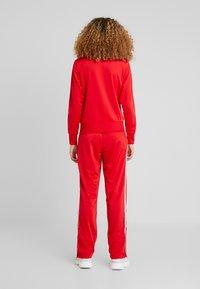 adidas Originals - FIREBIRD ADICOLOR TRACK PANTS - Træningsbukser - scarlet - 2