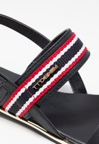 TOM TAILOR DENIM - Sandalias - navy - 2