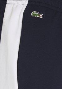 Lacoste - Teplákové kalhoty - marine/blanc - 2