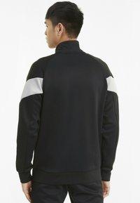 Puma - Training jacket - black - 2