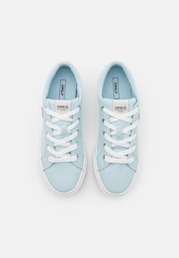 ONLY SHOES - ONLSUNNY - Sneakers basse - blue - 4