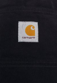 Carhartt WIP - FLINT PANT FORD - Kangashousut - dark navy rinsed - 2