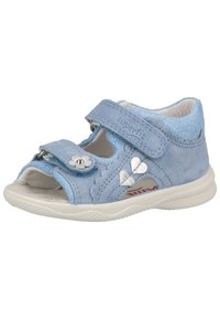 Superfit - Baby shoes - hellblau - 1