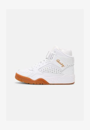ROGUE JAMAICA - High-top trainers - white
