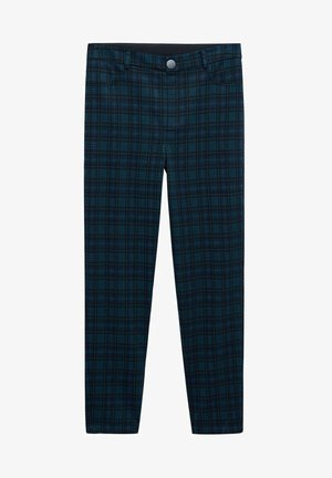 ROMA - Trousers - blue