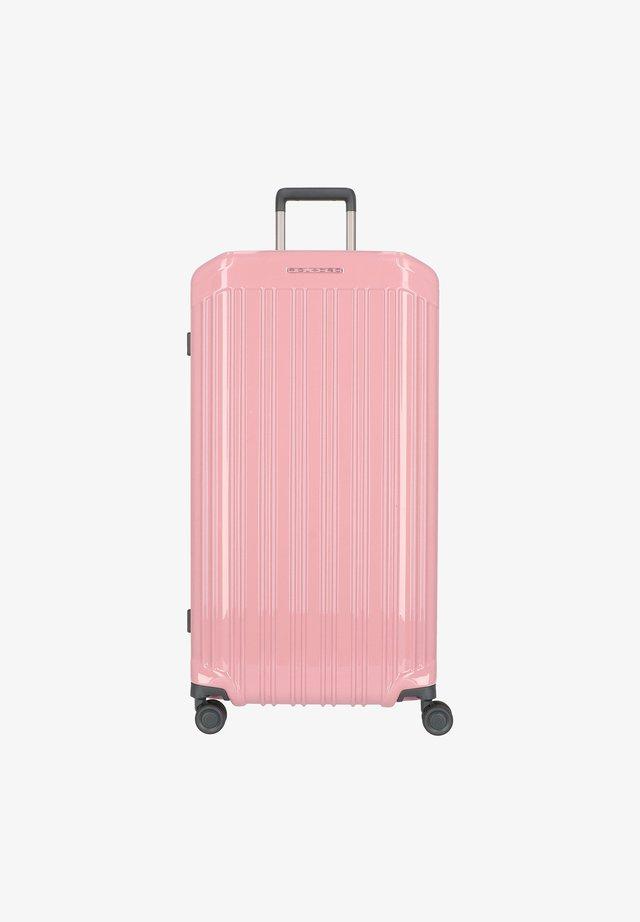 Set de valises - pink