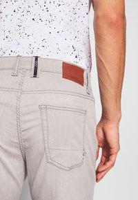 camel active - Straight leg jeans - grau - 5