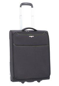 Hardware - XLIGHT - Wheeled suitcase - black - 1