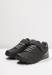 Vaude - DOWNIEVILLE - Hiking shoes - black