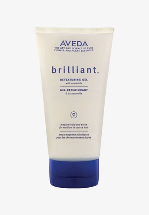 BRILLIANT™ RETEXTURIZING GEL  - Stylingproduct - -