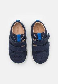 Superfit - BREEZE - Vysoké tenisky - blau - 3