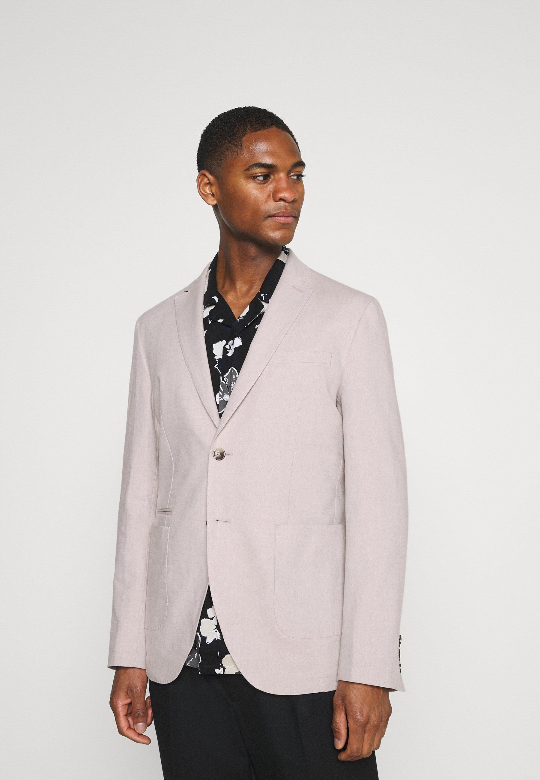 Men SLHSLIM - Blazer jacket