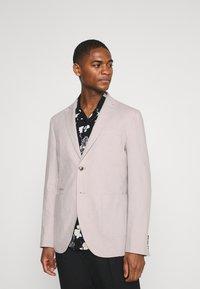 Selected Homme - SLHSLIM - Blazer jacket - sandshell - 0