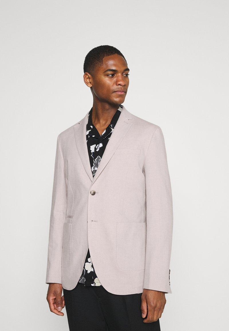 Selected Homme - SLHSLIM - Blazer jacket - sandshell