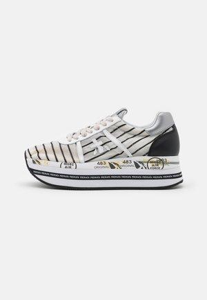 BETH - Sneaker low - grey